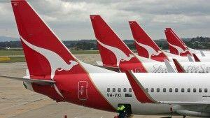 Qantas is about to stop flying its own planes to the Middle East
