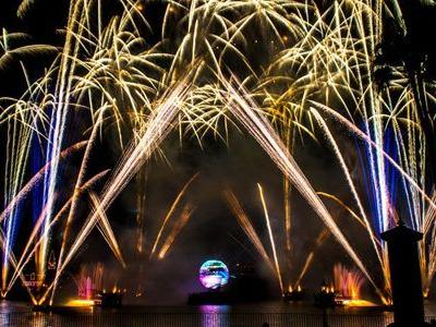 Epcot's IllumiNations: Reflections of Earth to Be Replaced By New Fireworks Show
