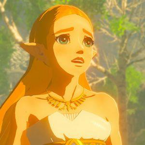 The Legend of Zelda: Breath of the Wild big winner at DICE Awards