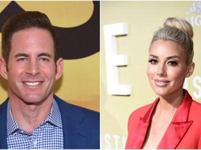 'Flip or Flop' Star Tarek El Moussa's New Girlfriend Heather Rae Young Hints at Moving Closer to Him