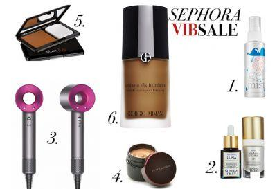 Time to grab my most Coveted Beauty Essentials