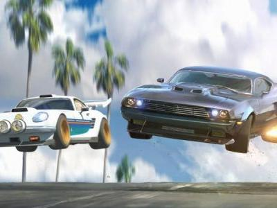 Dreamworks Animation Debuts Fast & Furious: Spy Racers Trailer