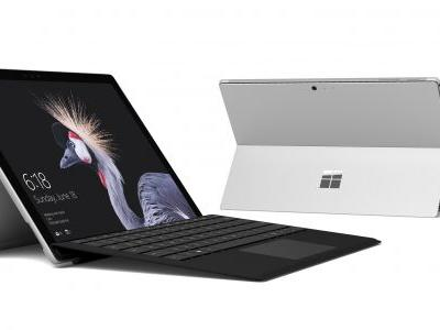 You can now pre-order the 4G-equipped Surface Pro from Microsoft Australia