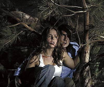 Wrong Turn Remake in the Works at Constantin Film
