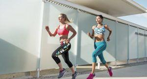 Giveaway: Brooks Running Apparel From Head to Toe