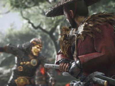Ghost of Tsushima - Enemy Health Will Never Increase at Higher Difficulties