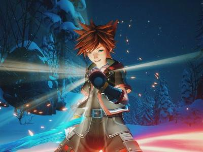 """Dive Into 'Kingdom Hearts' With Skrillex and Hikaru Utada's """"Face My Fears"""""""