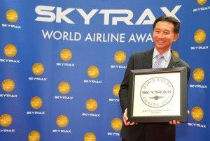Star Alliance Takes Best Alliance Title At Skytrax World Airline Awards