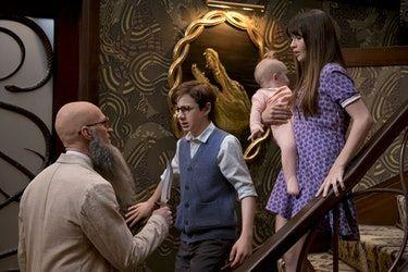 When Does 'A Series Of Unfortunate Events' Season 3 Premiere? The Show's Almost Over