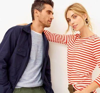 Save up to 40% during J.Crew's spring sale - and more of today's best deals from around the web