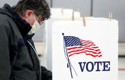 Covid-19 unites Democrats & Republicans: Most voters want primaries postponed