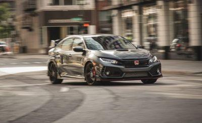 2017 Honda Civic Type R Tested: It's Worth the Wait!