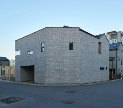 Wr-house / atelier
