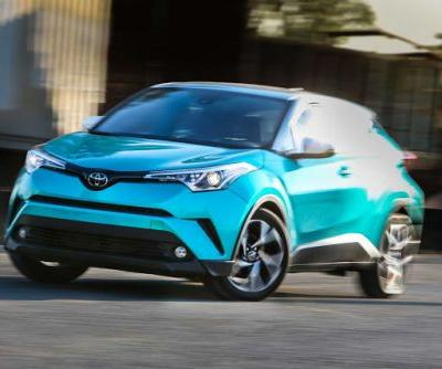 2018 Subcompact Sales Results