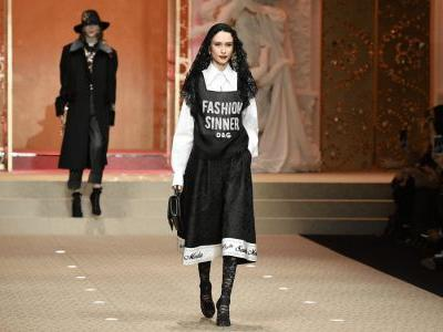 Must Read: Inside Dolce & Gabbana's Fallout in China, Why Holiday Windows Are Still Important