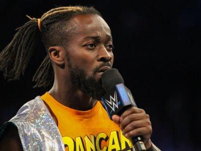 Wrestlemania 35: Kofi Kingston beats Daniel Bryan to become first African-American WWE champion