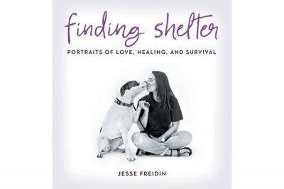 'Finding Shelter' Examines the Tough Work of Animal Shelter Volunteers