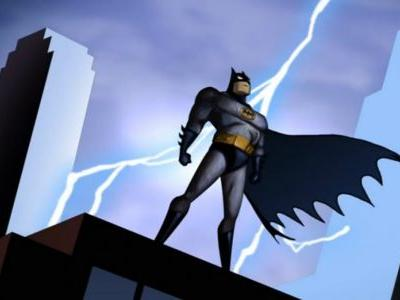 Kevin Conroy Reveals His Favorite Batman: The Animated Series Episode