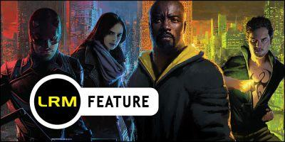 Who Should Join The Defenders In Season 2?