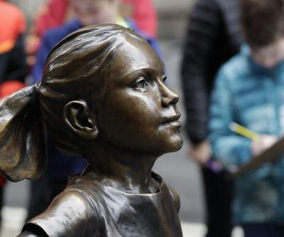 'Fearless Girl' statue getting new home in Lower Manhattan