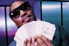 Future Takes Over Dubai in 'Poppin' Tags': Watch