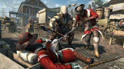 June's Games With Gold Includes Watch Dogs, Assassin's Creed III And Dragon Age: Origins