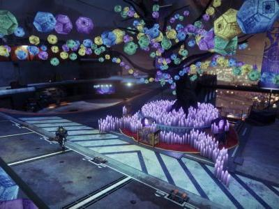 Destiny 2 Patch Notes For New Update Detail What's Changed