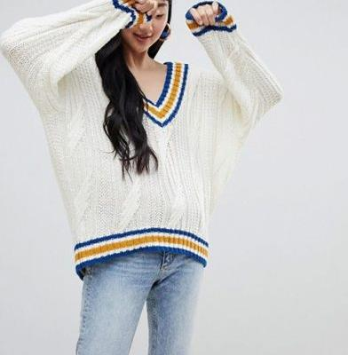 Summer Sweaters to Shop, Because Warm-Weather Coziness Is Definitely a Thing