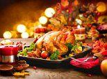 Eating a Christmas dinner might diagnose diabetes earlier than the standard glucose drink