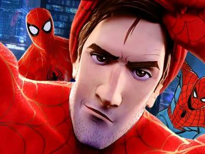 Yes, Spider-Verse's Old Peter is The TRUE Spider-Man