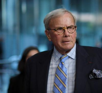 Rachel Maddow, Andrea Mitchell, and More Female Colleagues Co-Sign Letter Supporting Tom Brokaw