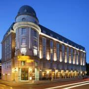 Convention Centre Dublin enjoyed record breaking revenue growth