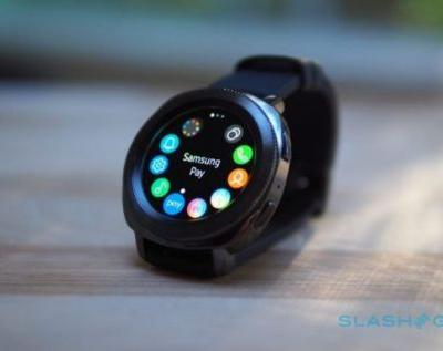 Samsung Gear S4 with Wear OS: Tizen is dead