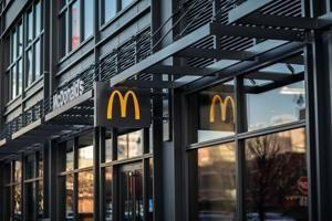 McDonald's executives take pay cuts as COVID-19 pandemic causes March sales to plunge