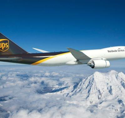 Boeing's jumbo jet got a new lease on life with order from UPS