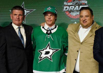 NHL draft 2017: First-round picks, scouting reports