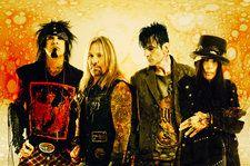 Nikki Sixx Spills 'Dirt' About Mötley Crüe Movie Soundtrack