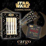 Cargo Is Launching a Star Wars Makeup Collection - Your Exclusive First Look!