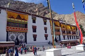 Ladakh observes the World Tourism Day