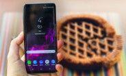 Samsung details Android Pie features ahead of January 2019 rollout