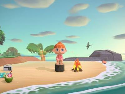 Get Caught Up on ANIMAL CROSSING: NEW HORIZONS with the New ANIMAL CROSSING Direct
