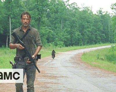 The Walking Dead Season 8 Preview and Episode 2 Scene