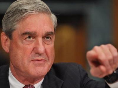 NEW REPORT: Planned Trump Meeting With Mueller Derailed; Special Counsel Wanted to Question 'Corrupt Intent'