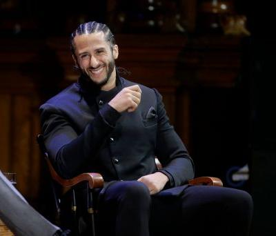 Colin Kaepernick wanted $20 million or more to consider playing in new AAF league