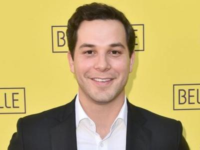 Skylar Astin Joins Crazy Ex-Girlfriend's Final Season