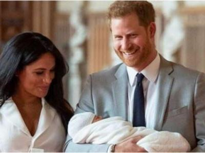 Prince Harry lands in Canada to be with Meghan Markle and Archie after Royal exit