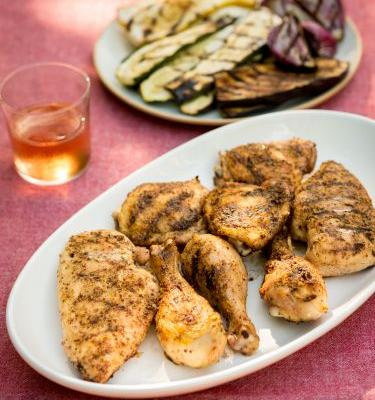 How to Grill Chicken: The Easiest, Tastiest Method