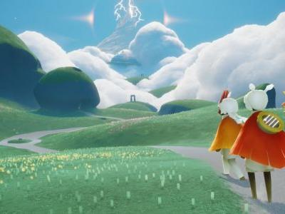 Journey Developer's Sky: Children of the Light Will Support Cross-Play On All Consoles