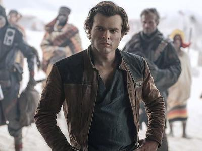 To 3D Or Not To 3D: Buy The Right Solo: A Star Wars Story Ticket