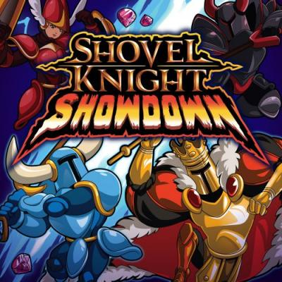 This week's European downloads - December 12 (Shovel Knight, STEINS;GATE, Talos Principle and more)
